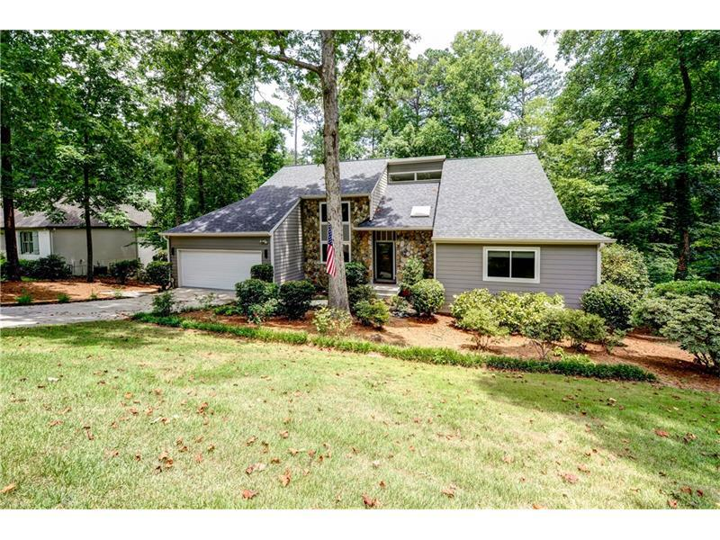 5164 Sandlewood Court, Marietta, GA 30068 (MLS #5736346) :: North Atlanta Home Team