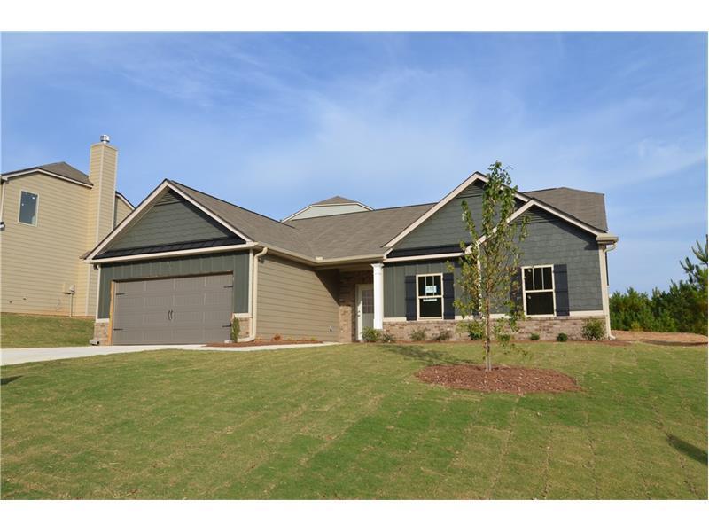 825 Stable View Loop, Dallas, GA 30132 (MLS #5736889) :: North Atlanta Home Team