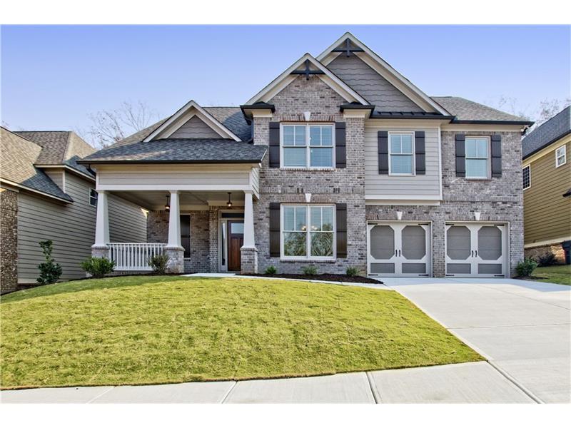 4359 Sierra Creek Drive, Hoschton, GA 30548 (MLS #5737237) :: North Atlanta Home Team