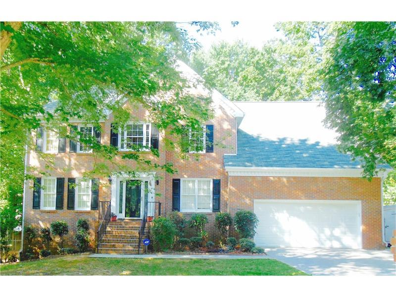 3220 Brownwood Drive, Snellville, GA 30078 (MLS #5738459) :: North Atlanta Home Team