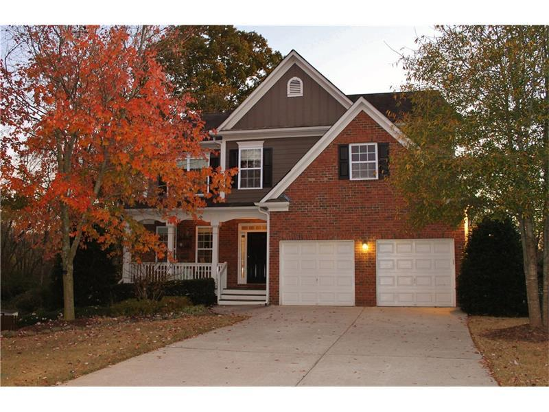 5160 Fieldstone View Circle, Cumming, GA 30028 (MLS #5741574) :: North Atlanta Home Team