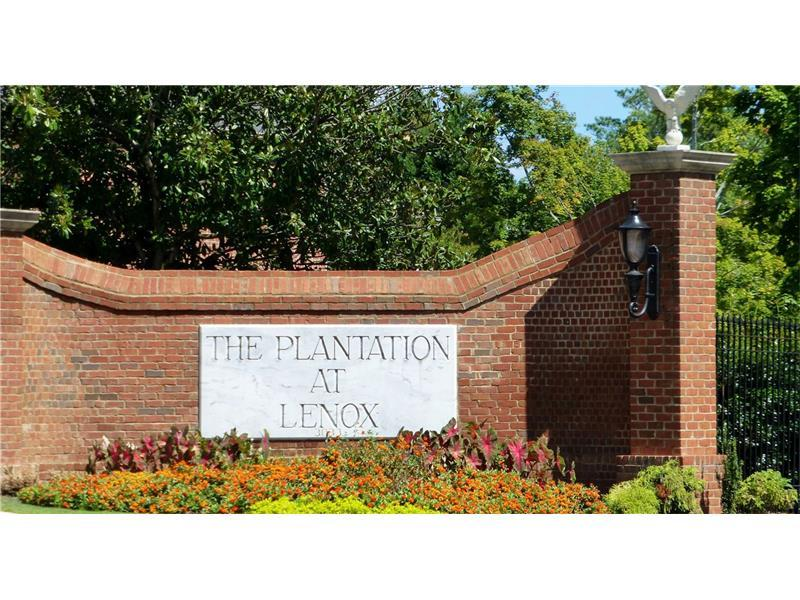 27208 Plantation Drive NE #208, Atlanta, GA 30324 (MLS #5747560) :: North Atlanta Home Team