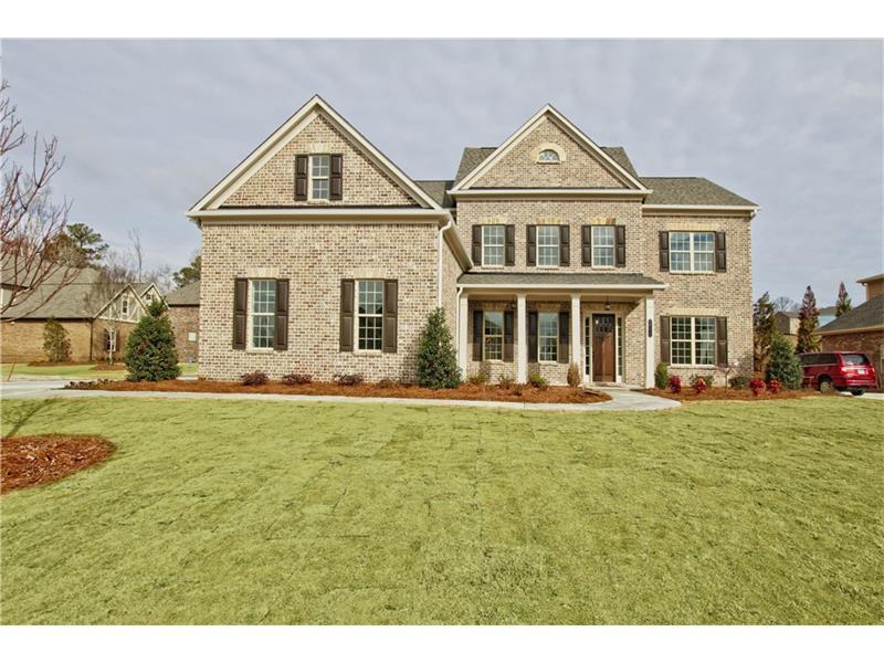 6160 Read Road, Suwanee, GA 30024 (MLS #5747858) :: North Atlanta Home Team