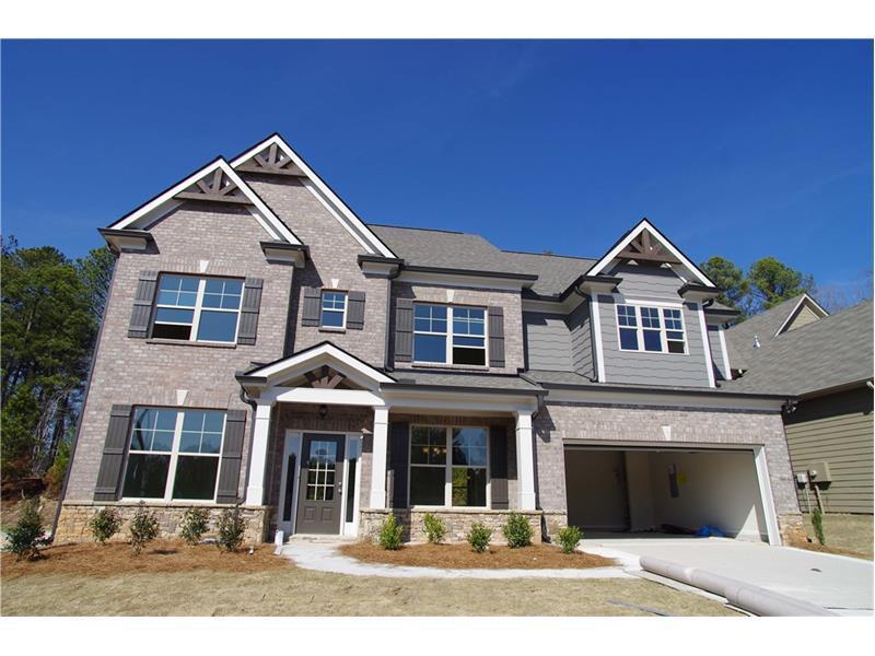 3206 Dolostone Way, Dacula, GA 30019 (MLS #5747942) :: North Atlanta Home Team