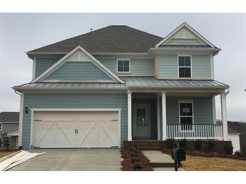 6303 Cedar Springs Lane, Hoschton, GA 30548 (MLS #5748082) :: North Atlanta Home Team