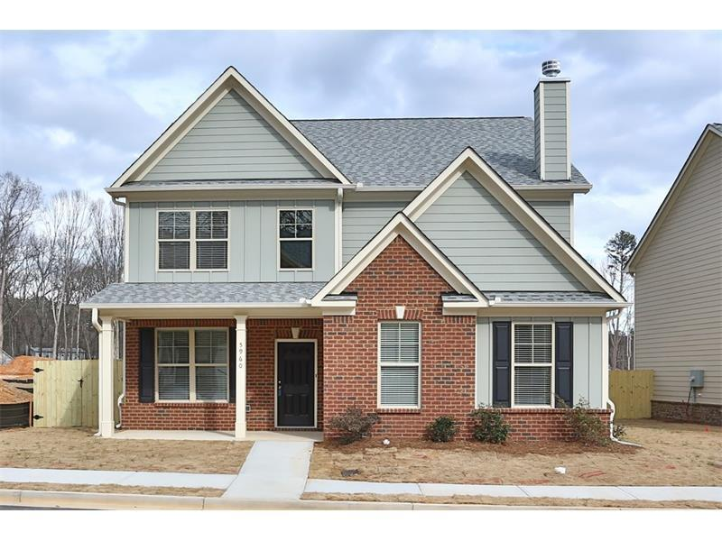 5960 Peltier Trace, Norcross, GA 30093 (MLS #5749887) :: North Atlanta Home Team
