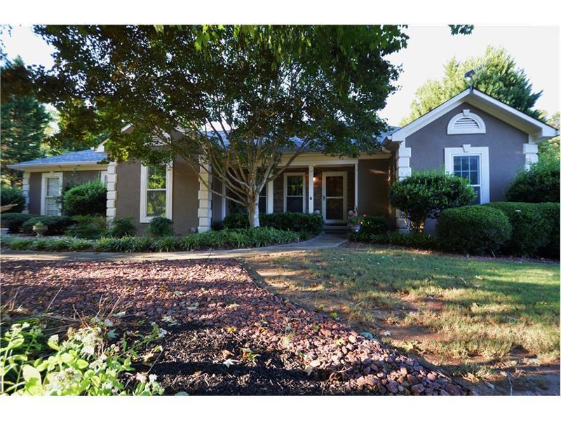 5241 Lockwood Lane, Powder Springs, GA 30127 (MLS #5749926) :: North Atlanta Home Team
