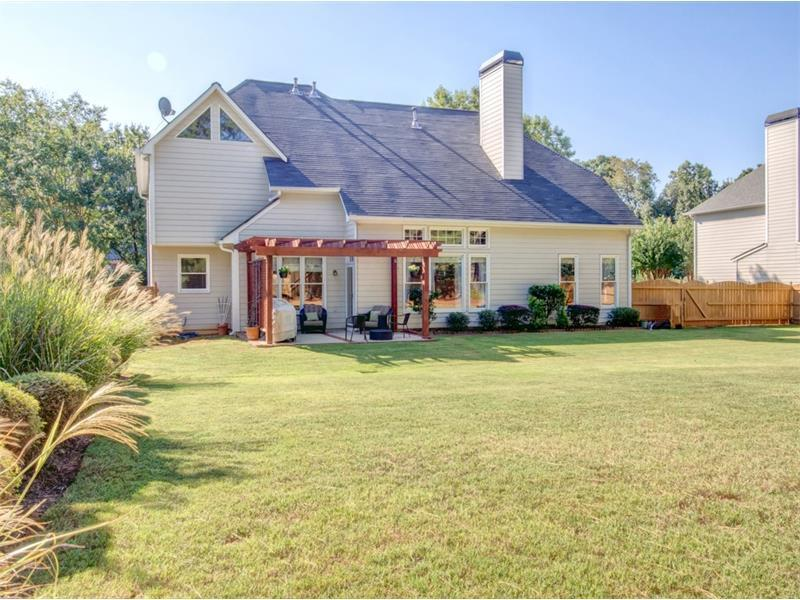 5760 Millwick Drive, Johns Creek, GA 30005 (MLS #5756151) :: North Atlanta Home Team