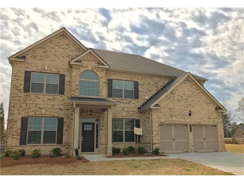 3179 Falls Crest Court, Buford, GA 30519 (MLS #5759615) :: North Atlanta Home Team