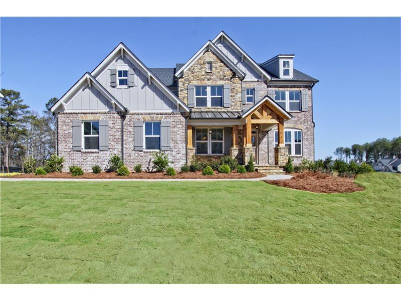 304 Harvest View Terrace, Woodstock, GA 30188 (MLS #5760663) :: North Atlanta Home Team
