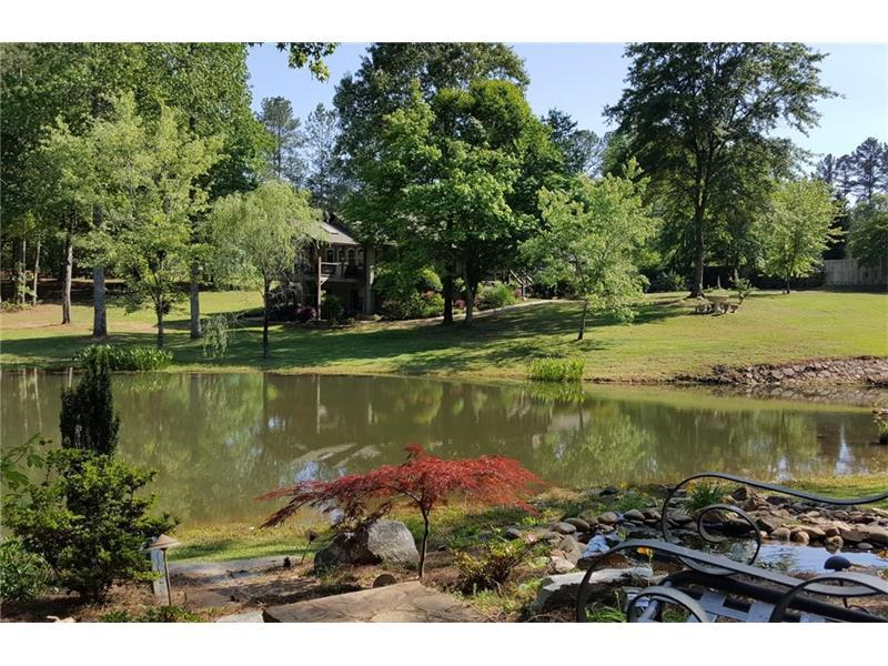 10770 Cedar Grove Road, Fairburn, GA 30213 (MLS #5762905) :: North Atlanta Home Team