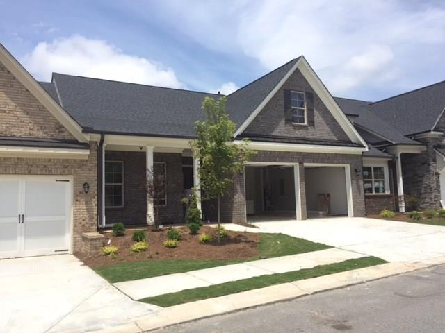 5820 Overlook Ridge E #109, Suwanee, GA 30024 (MLS #5851696) :: RE/MAX Paramount Properties
