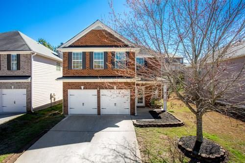 172 Fred Bishop Drive, Canton, GA 30114 (MLS #5956917) :: Path & Post Real Estate