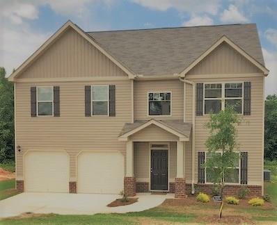 1420 Cragston Drive, Winder, GA 30680 (MLS #5971730) :: RE/MAX Paramount Properties
