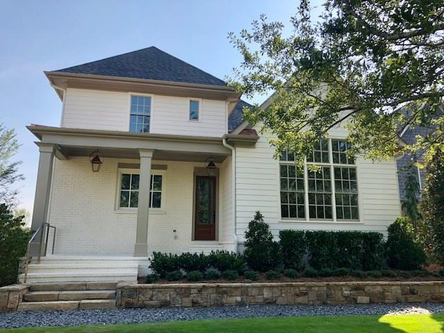 3939 Cash Landing, Marietta, GA 30066 (MLS #6014203) :: The Cowan Connection Team