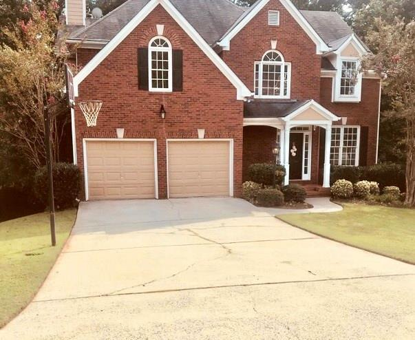 1262 Clipper Bay Court, Powder Springs, GA 30127 (MLS #6036988) :: North Atlanta Home Team
