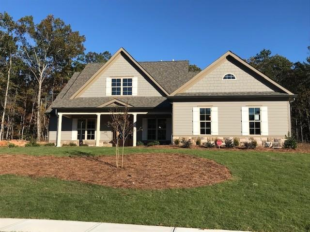 206 Blue Point Parkway, Fayetteville, GA 30215 (MLS #6039842) :: RE/MAX Paramount Properties