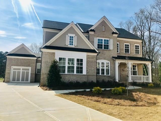 2114 Mitchell Road, Marietta, GA 30062 (MLS #6057703) :: RE/MAX Prestige