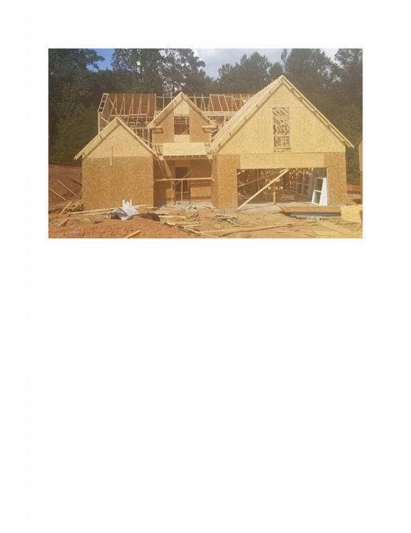7975 Pikefarm Trail, Fairburn, GA 30213 (MLS #6061457) :: The Russell Group