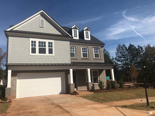 400 Baroque Drive, Alpharetta, GA 30004 (MLS #6073727) :: North Atlanta Home Team