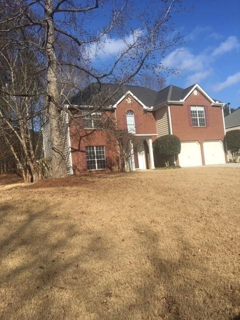 1300 Grace Hadaway Lane, Lawrenceville, GA 30043 (MLS #6106763) :: The Zac Team @ RE/MAX Metro Atlanta
