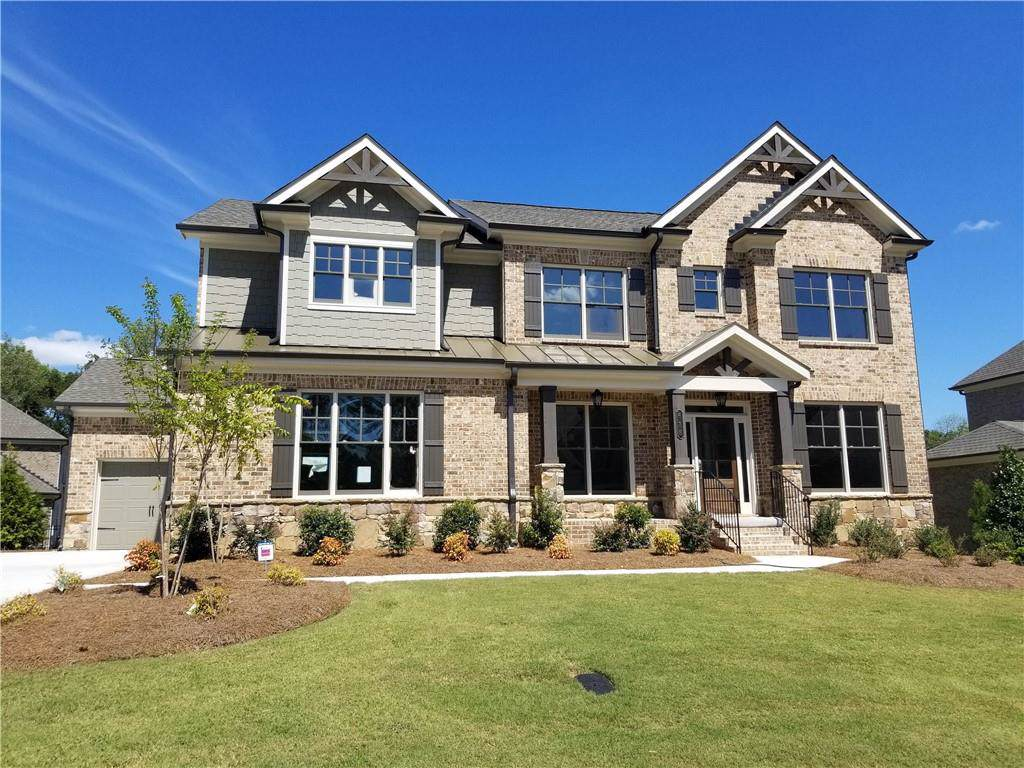 615 Deer Hollow Trace - Photo 1