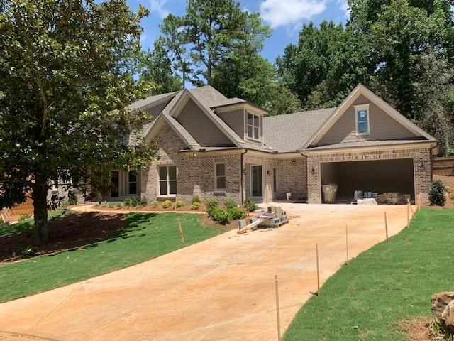 1811 Blue Granite Court, Marietta, GA 30066 (MLS #6514607) :: Charlie Ballard Real Estate