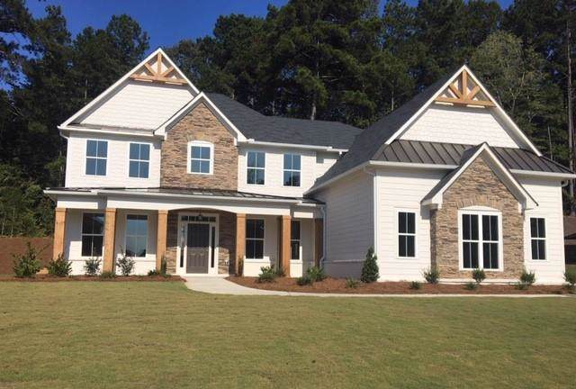 6650 Canyon Cove, Cumming, GA 30028 (MLS #6585276) :: Charlie Ballard Real Estate