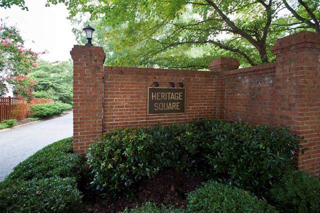 819 Heritage Square, Decatur, GA 30033 (MLS #6585533) :: The Realty Queen Team