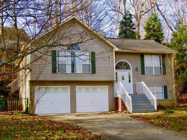 2506 Venture Circle, Gainesville, GA 30506 (MLS #6587329) :: North Atlanta Home Team