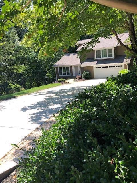 5226 Weatherwood Trace, Marietta, GA 30068 (MLS #6591236) :: North Atlanta Home Team