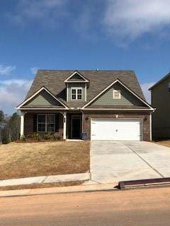 109 Discovery Drive, Acworth, GA 30102 (MLS #6593595) :: MyKB Partners, A Real Estate Knowledge Base