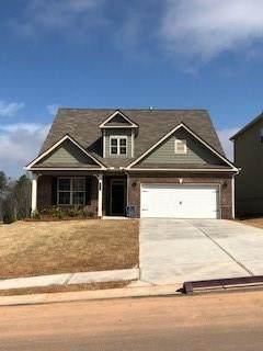 109 Discovery Drive, Acworth, GA 30102 (MLS #6593595) :: North Atlanta Home Team
