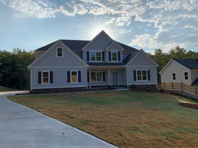 146 Grayson Myers Drive, Villa Rica, GA 30180 (MLS #6603764) :: North Atlanta Home Team
