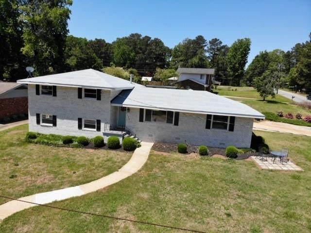 2185 Shamrock Drive, Decatur, GA 30032 (MLS #6720995) :: North Atlanta Home Team
