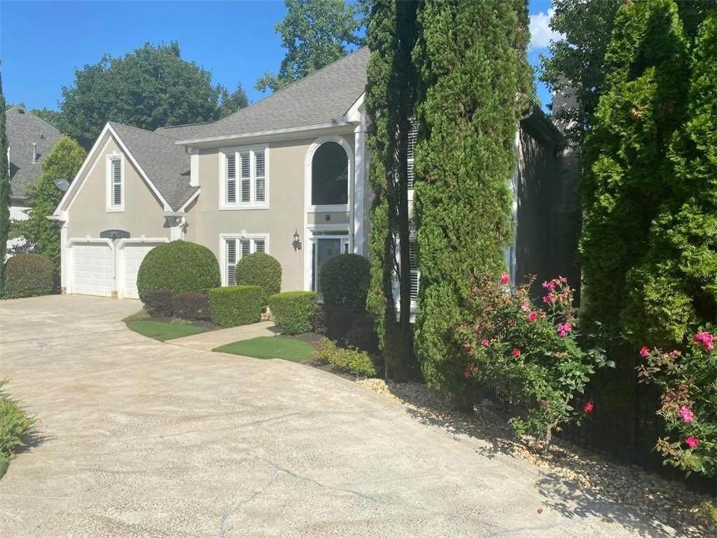 4625 Clary Lakes Drive - Photo 1