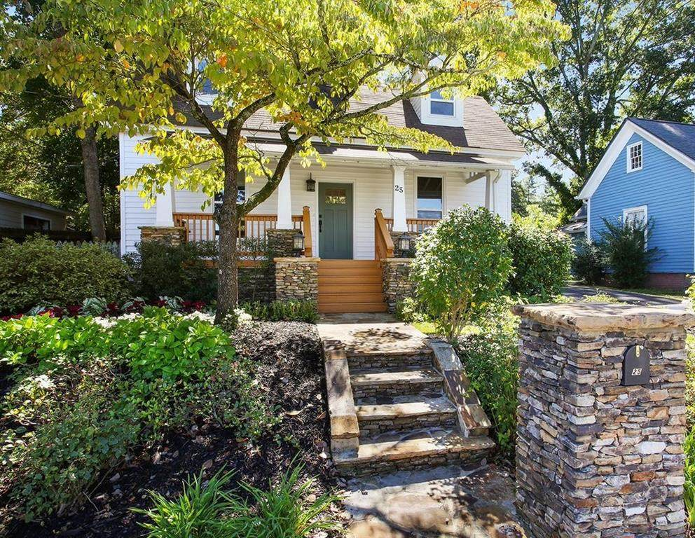 25 Trammell Street - Photo 1