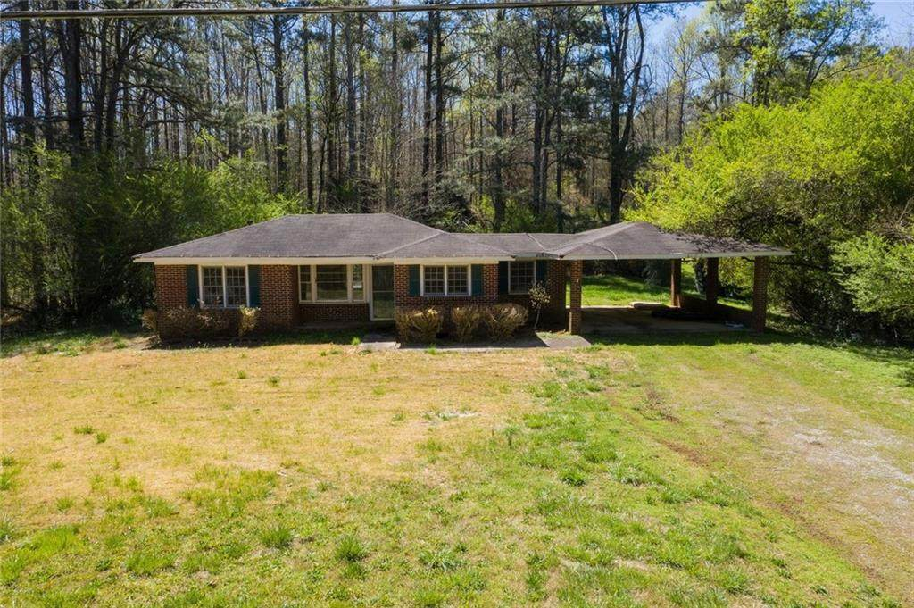 4255 Drew Campground Road - Photo 1