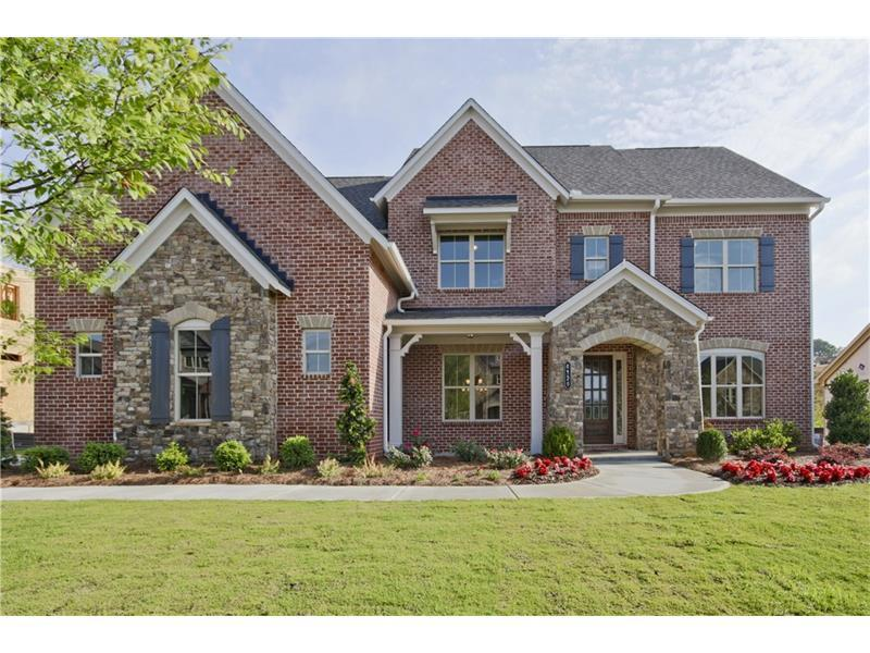 6130 Read Road, Suwanee, GA 30024 (MLS #5644332) :: North Atlanta Home Team
