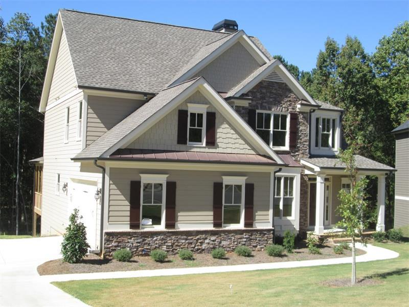 57 Amberlilly Court, Dallas, GA 30132 (MLS #5649205) :: North Atlanta Home Team