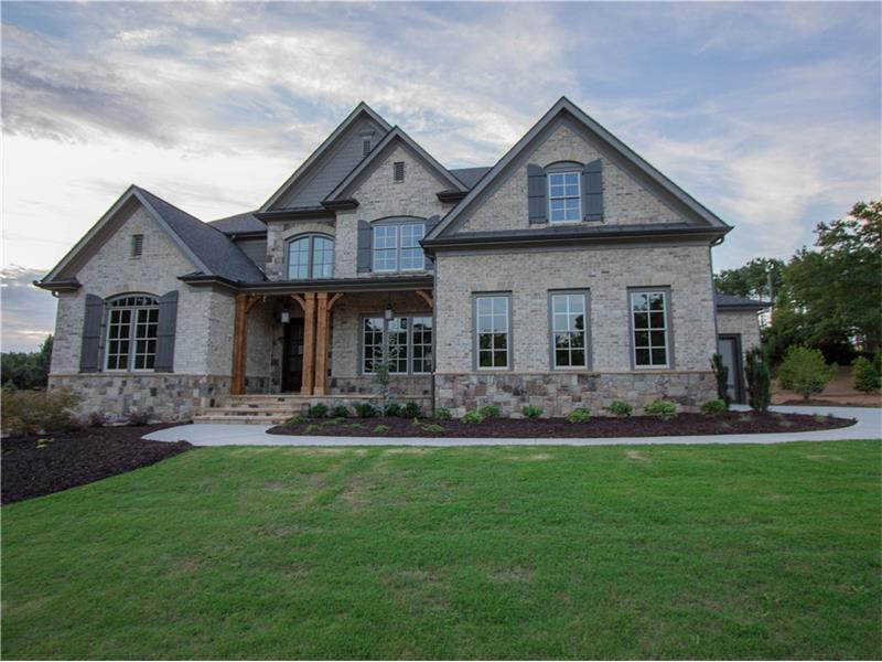 1650 W Fitzgerald Lane, Watkinsville, GA 30677 (MLS #5670254) :: North Atlanta Home Team