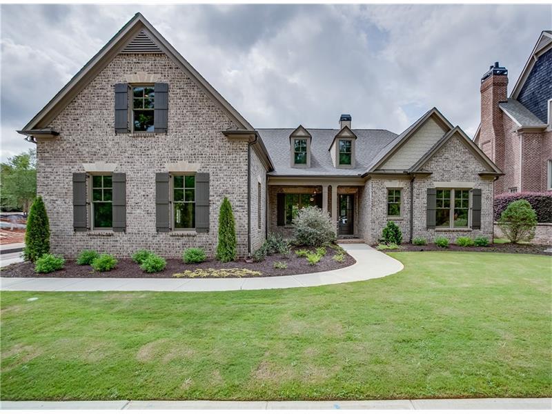 1185 Rowan Oak Circle, Watkinsville, GA 30677 (MLS #5670269) :: North Atlanta Home Team