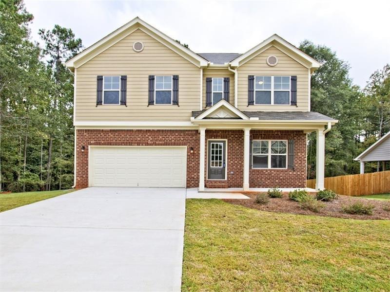 344 White Birch Lane, Jefferson, GA 30549 (MLS #5681505) :: North Atlanta Home Team