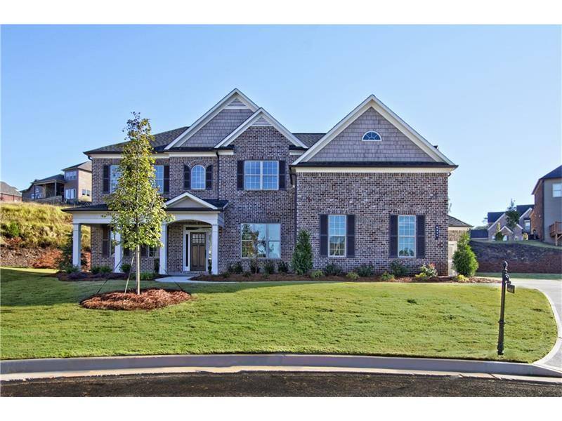 6020 Pipers Glen, Suwanee, GA 30024 (MLS #5698709) :: North Atlanta Home Team