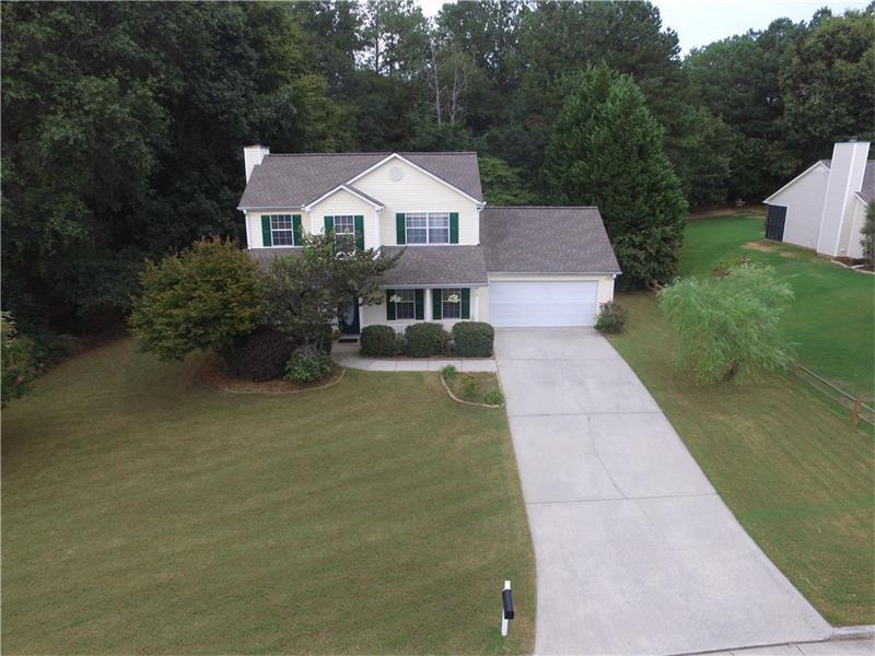 3254 Rockwalk Terrace, Loganville, GA 30052 (MLS #5710337) :: North Atlanta Home Team