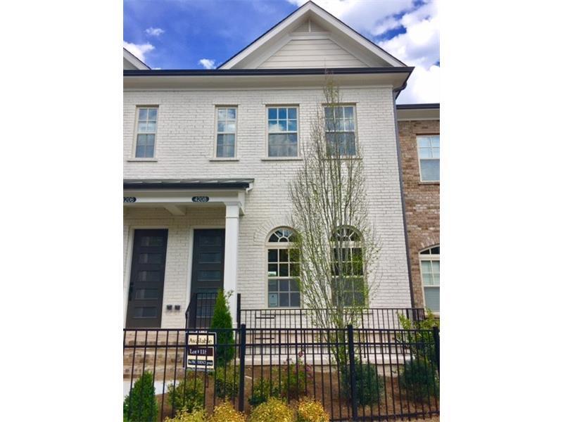 4208 Deming Circle, Atlanta, GA 30342 (MLS #5714865) :: North Atlanta Home Team