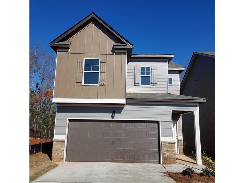155 Milton Drive, Covington, GA 30016 (MLS #5733890) :: North Atlanta Home Team