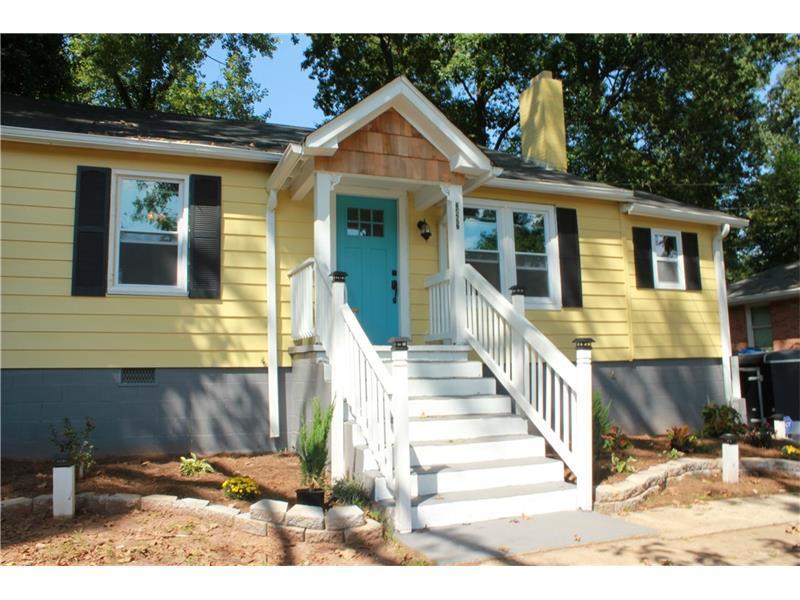 3492 Glenwood Road, Decatur, GA 30032 (MLS #5736086) :: North Atlanta Home Team