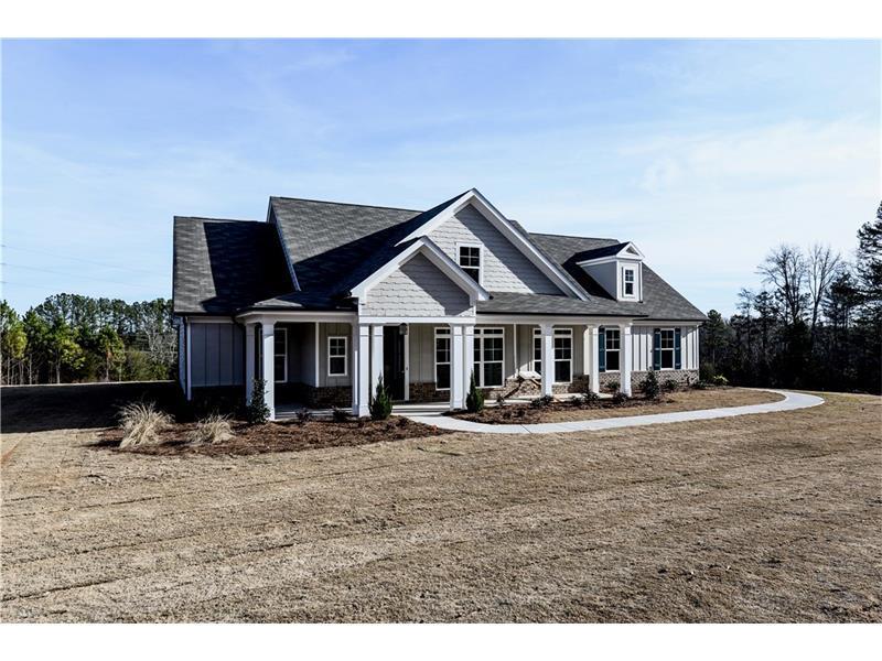 1542 Hidden Creek Drive, Hoschton, GA 30548 (MLS #5737978) :: North Atlanta Home Team