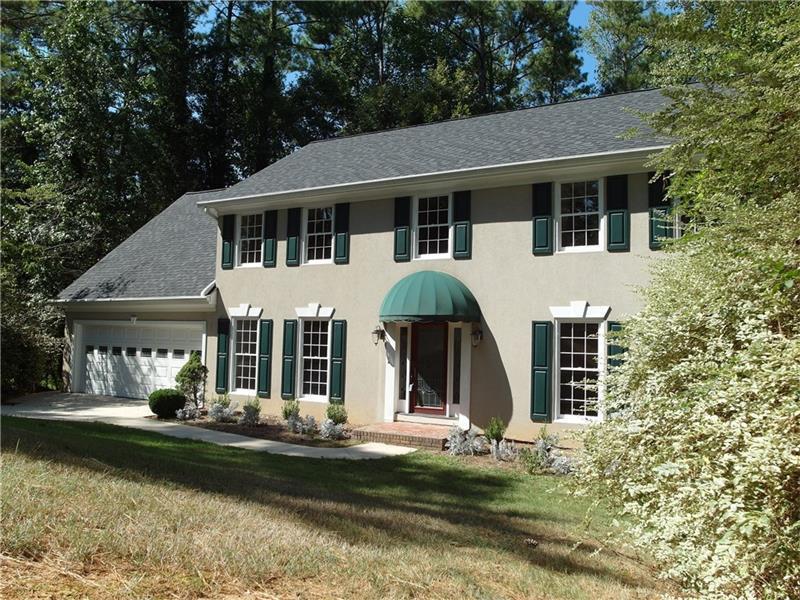 3930 Timberwood Terrace, Marietta, GA 30068 (MLS #5745417) :: North Atlanta Home Team